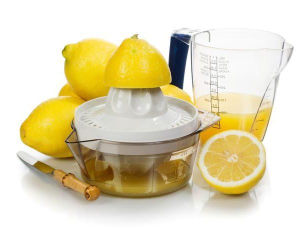 лимон арқылы арықтау диета
